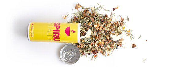 Superfoods & tea