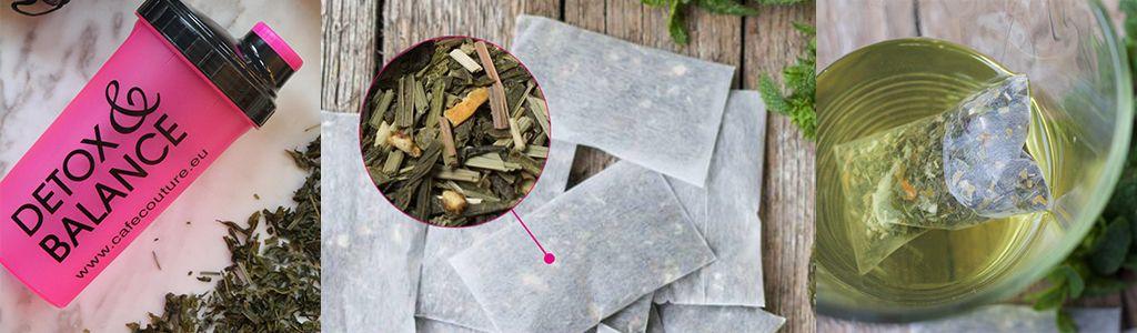 HOW TO: TEATOX MET DETOX TEA