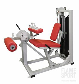 Leg Extension & Leg Curl Machine (8MXX2)