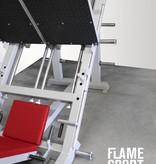 Leg Press Machine 45° (3DX)