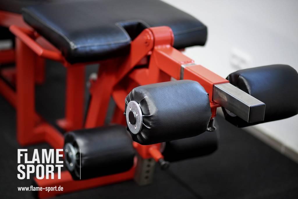 Leg Extension & Curl Machine (8M) Multi Gym