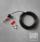 Cable (spare part set)