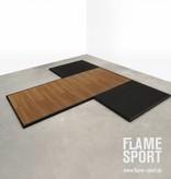 Abwurfplattform/ Bodenschutzfläche - für Power Racks (4Y)