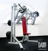 Sitting Press Machine (6AXXP) (Chest & Shoulders)