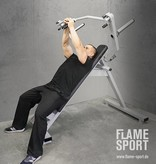 Incline Chest Fly Machine (8A)