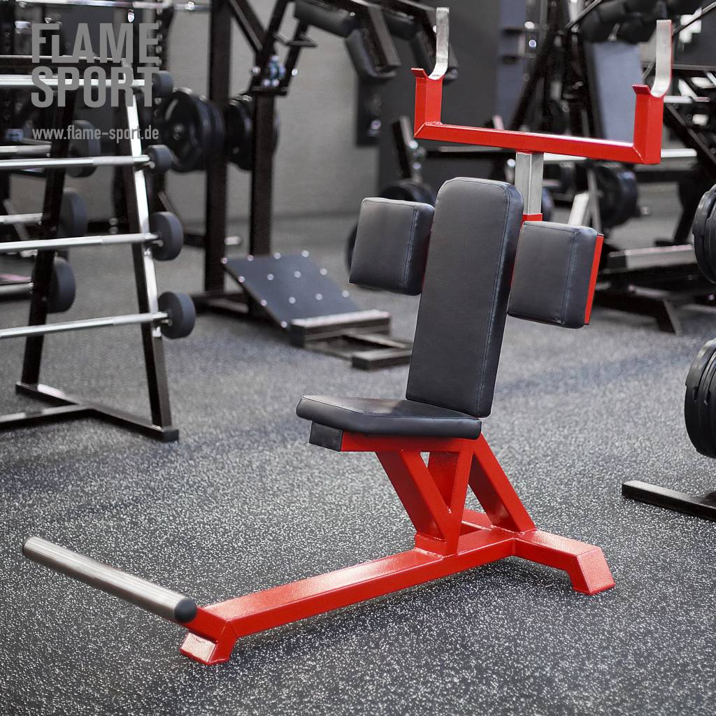Adjustable Bench (6J)