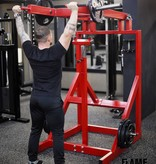 Shoulder Press Machine (2P) Viking Machine / Plate loaded