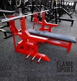 Competition Olympic horizontal Press Bench (1AA)