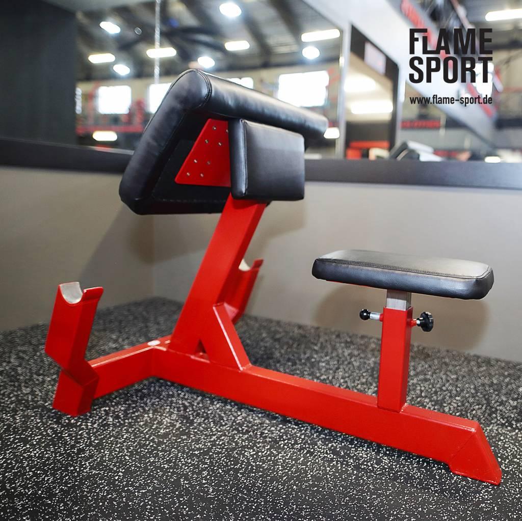 Scott Bench (1FX), adjustable seat