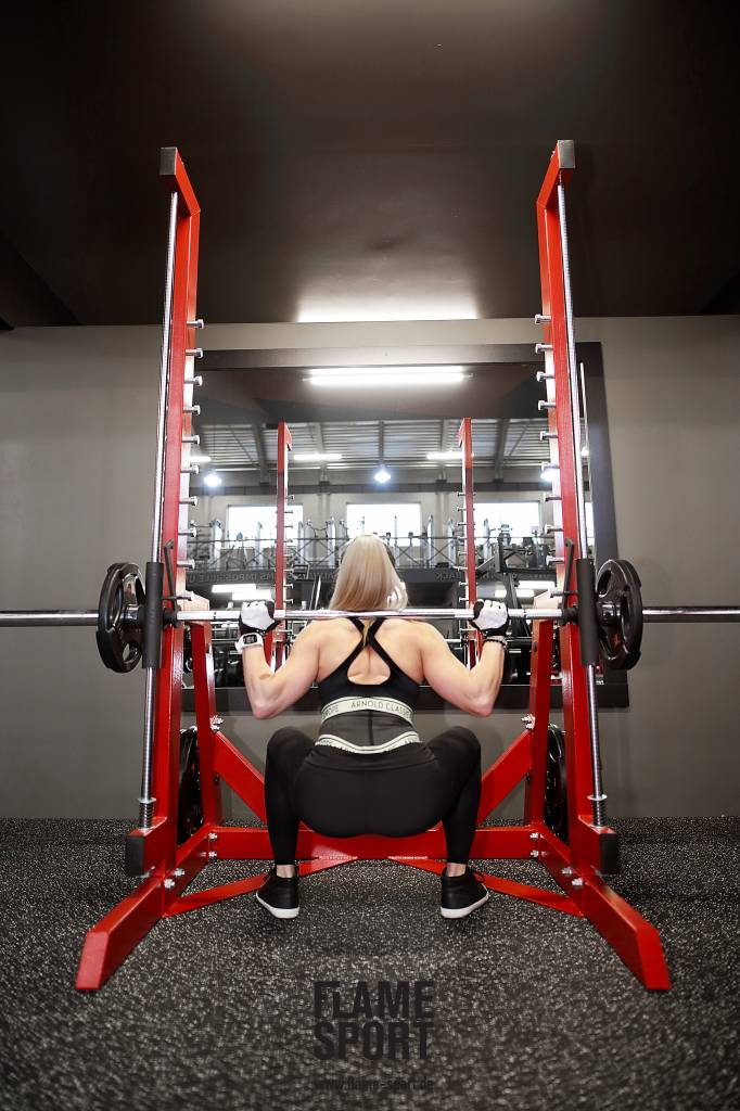 Smith Machine (5BX)