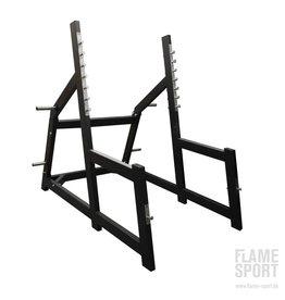 Squat Rack (1B)