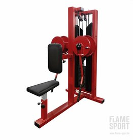 Lateral Shoulder Raise Machine (3PXX)