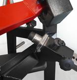 Flat Chest Press Machine (1AXX), Plate Loaded