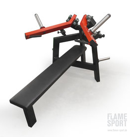Flat Chest Press Machine (1AXX)