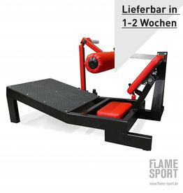 Glute Bridge Machine (16ZX) - VORGEFERTIGT