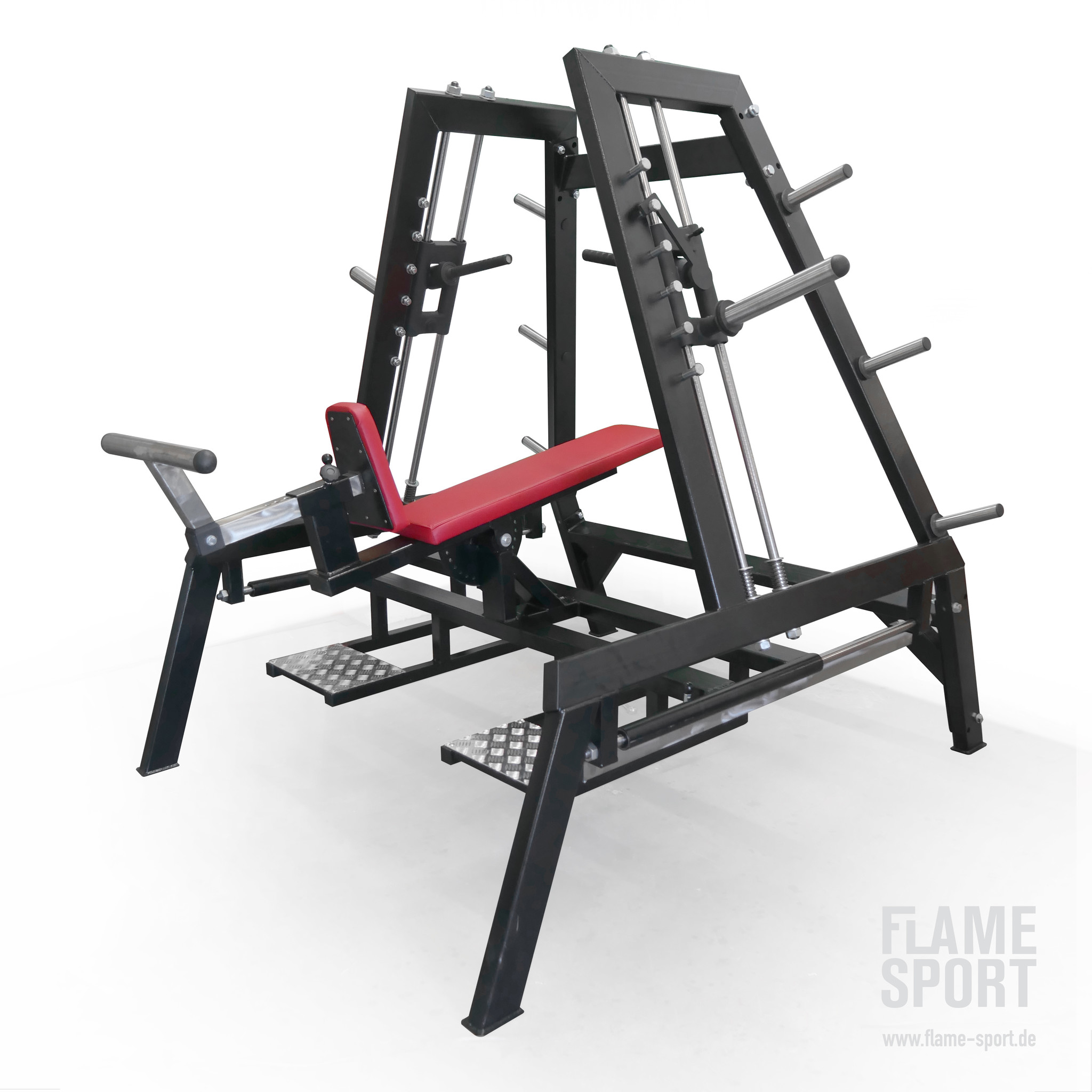 Smith Machine DUAL (5BXX)