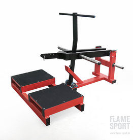 Belt Squat Maschine (8DXX)