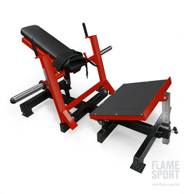 Hip Thrust Machine (16ZXX)