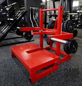Belt Squat Maschine (8DX)