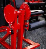 Beinstreck-/ Beinbeugemaschine (8MXX2), sitzend