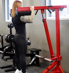 Standing Calf Raise Machine (3o)