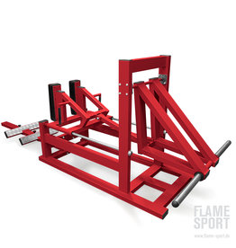 Scrum Machine  (4DXX)