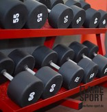 Fixed Weight Dumbbells -SET  with Dumbell Rack (15Z9X)