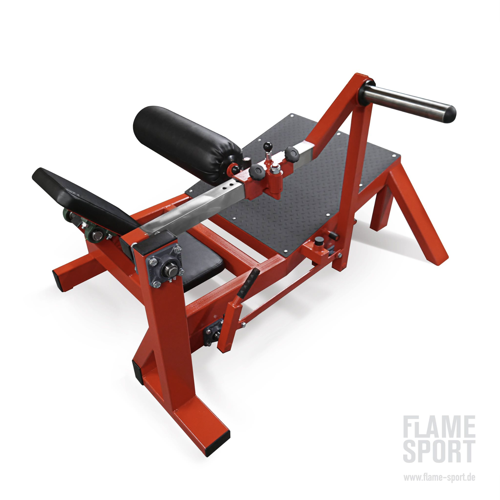 Glute Bridge Machine (16ZX)