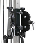 Gym Crossover / Single Stack Pulley (2CXX)