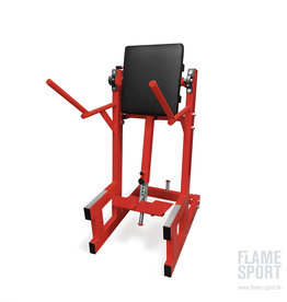 Leg Raise Machine (4E)