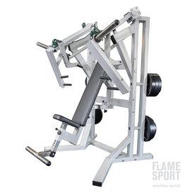 Sitting Press Machine (6AXX2P) (Chest & Shoulders)