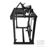 Armwrestling Machine  (1ix) Plate Loaded