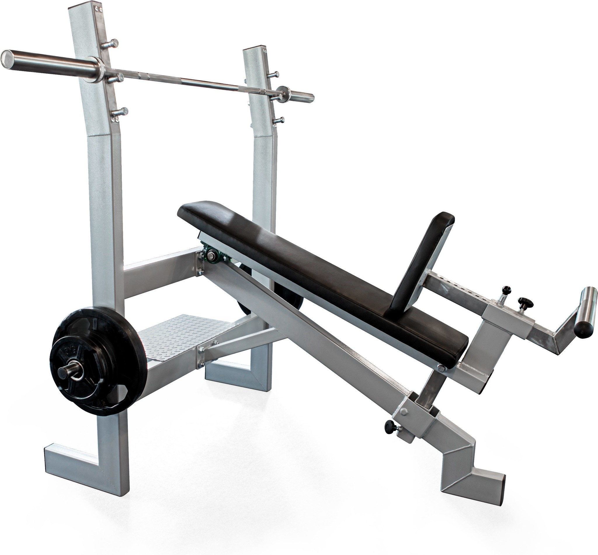 2ax incline Bench