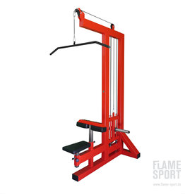 Lat Pulldown - Plate Loaded (1MXp)