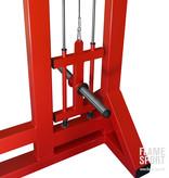 Latzugmaschine, vertikal / Plate Loaded (1MXp)