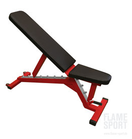Adjustable Flat/ Incline Bench (2J)