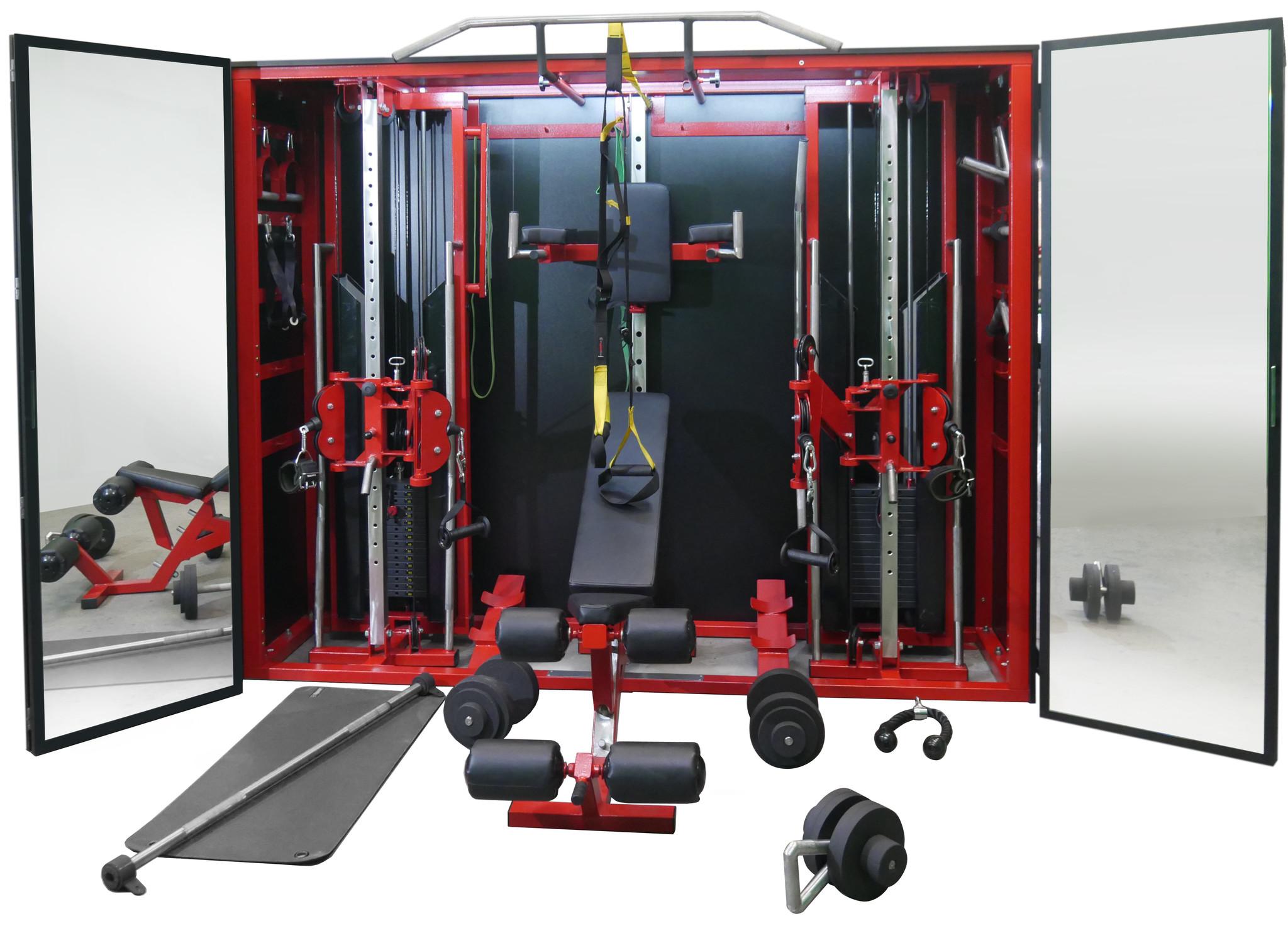 Home Gym 1HG