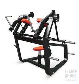 Biceps Machine / Scott-Curls Maschine DUAL (4F)