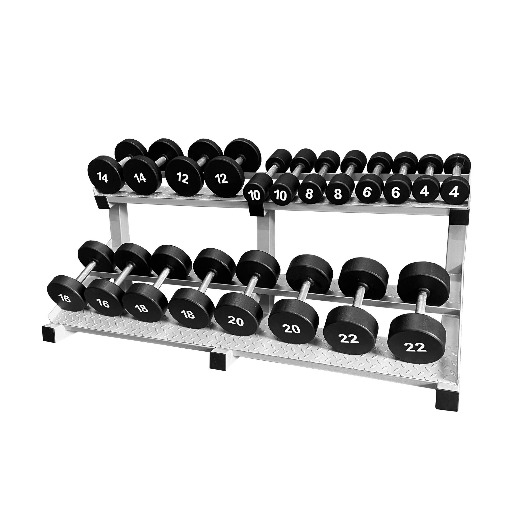 Kurzhanteln-Set (15Z) individuell zusammenstellen