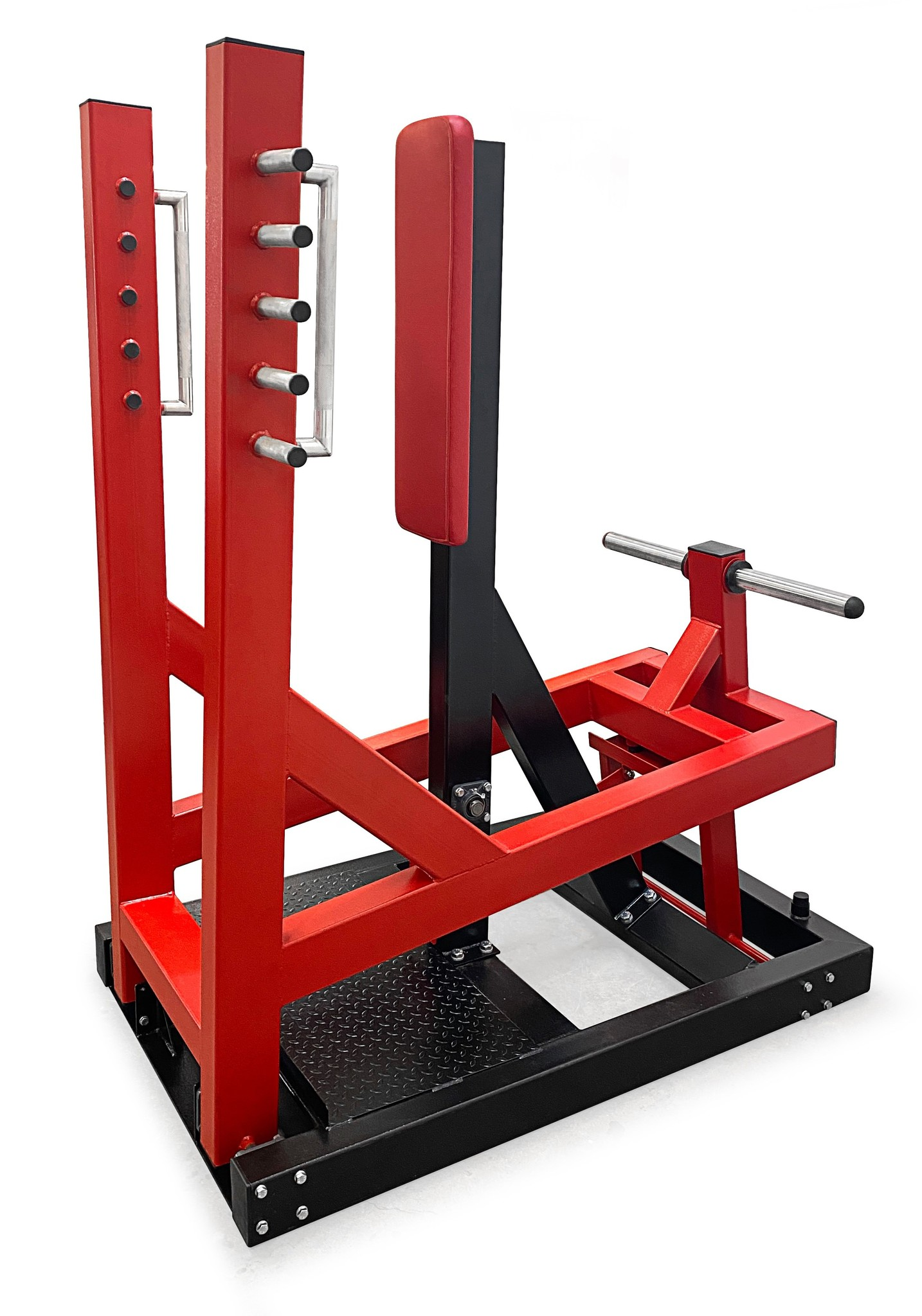 6a chestpress machine