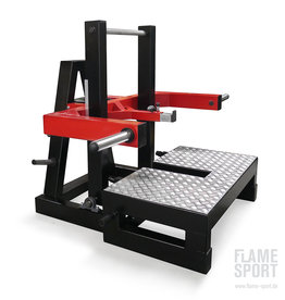 Belt Squat Machine (8DX)