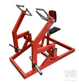 Lever Seated Row Machine (7L)