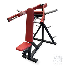 Shoulder Press Machine (1P) Plate loaded