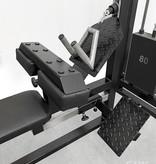 Latzug-/ Ruderzugmaschine (5M)