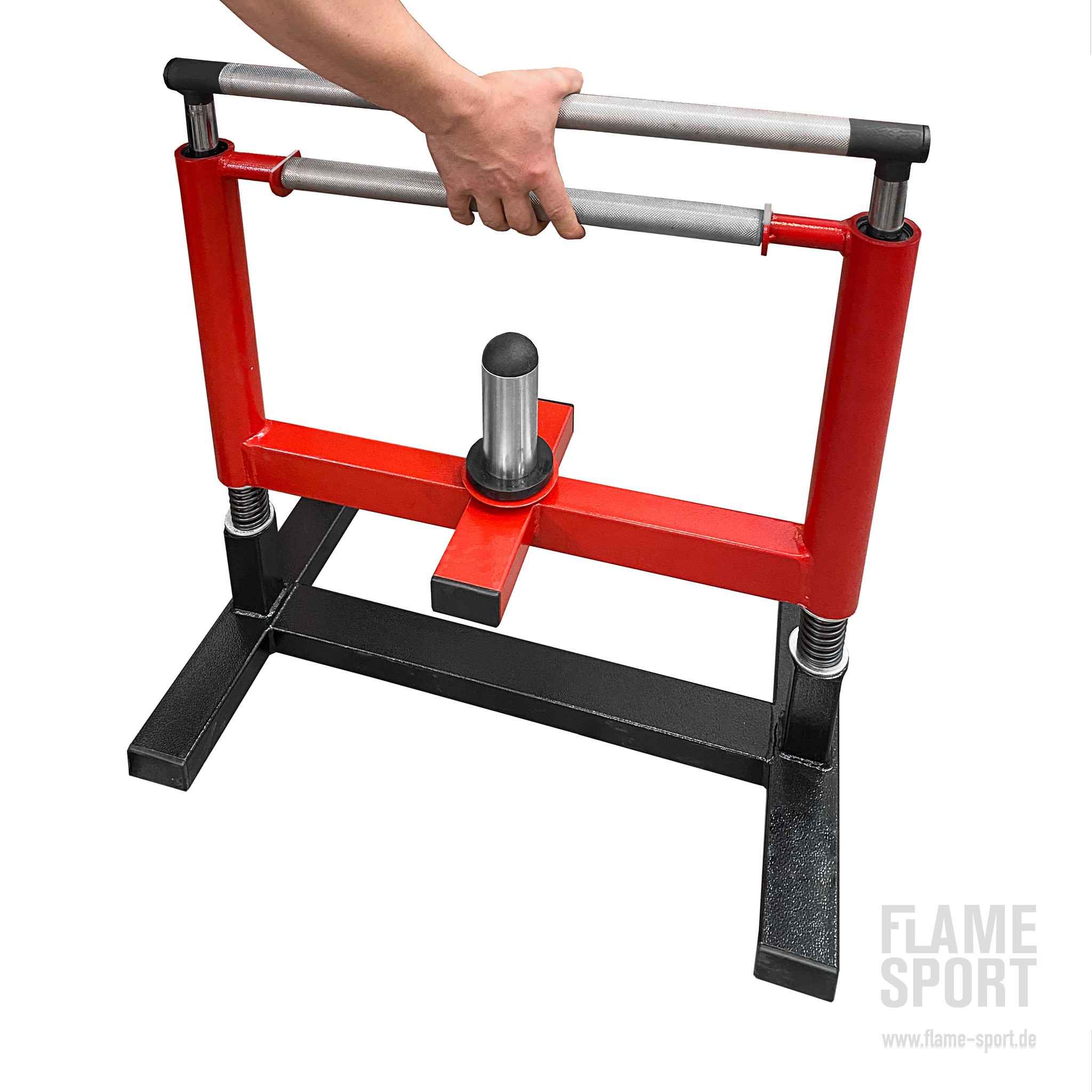 Grip Machine (2i)