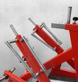 Latrudermaschine mit Bruststütze (7LX)
