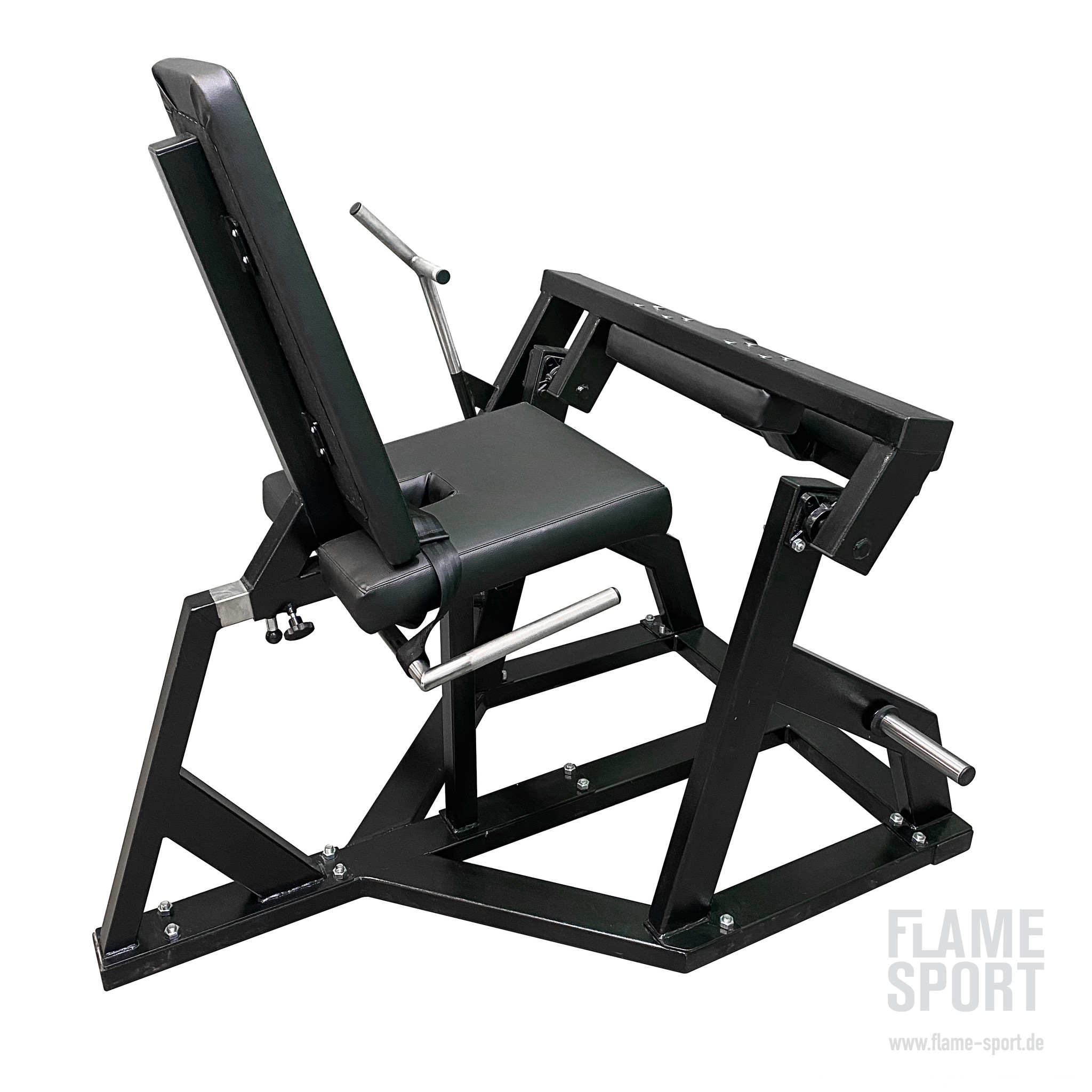 Leg Curl Machine (5D)
