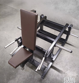 Trapezius Muscles Machine / Shrugs Machine  (2G)