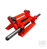 Tibia Dorsi Calf Machine (4S)