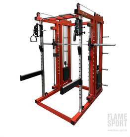 Ultimate Power Rack (11B)